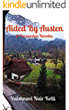 Aided By Austen, A Persuasion Novella