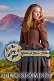 On the Wings of Hope (Brides of Hope Hollow Book 4)