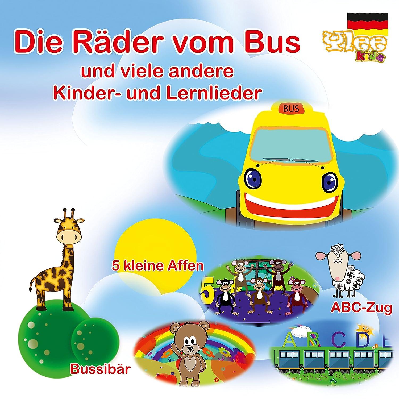 Wunderbar Räder Auf Dem Bus Druckbaren Arbeitsblatt Galerie - Super ...