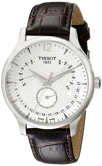 Tissot T0636371603700 - Reloj para Hombres