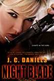 Night Blade (Colbana Files Series Book 2)