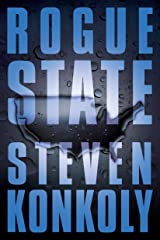 Rogue State: A Post-Apocalyptic Thriller (Fractured State Book 2) Kindle Edition