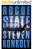 Rogue State: A Post-Apocalyptic Thriller (Fractured State Series Book 2)