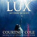 LUX: The Nocte Trilogy, Book 3