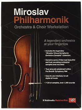 miroslav philharmonik vst full