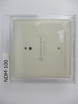 Notifier NDM-100 - Módulo de Monitor Doble (Apta para Dirección, 2 Clase B): Amazon.es: Electrónica