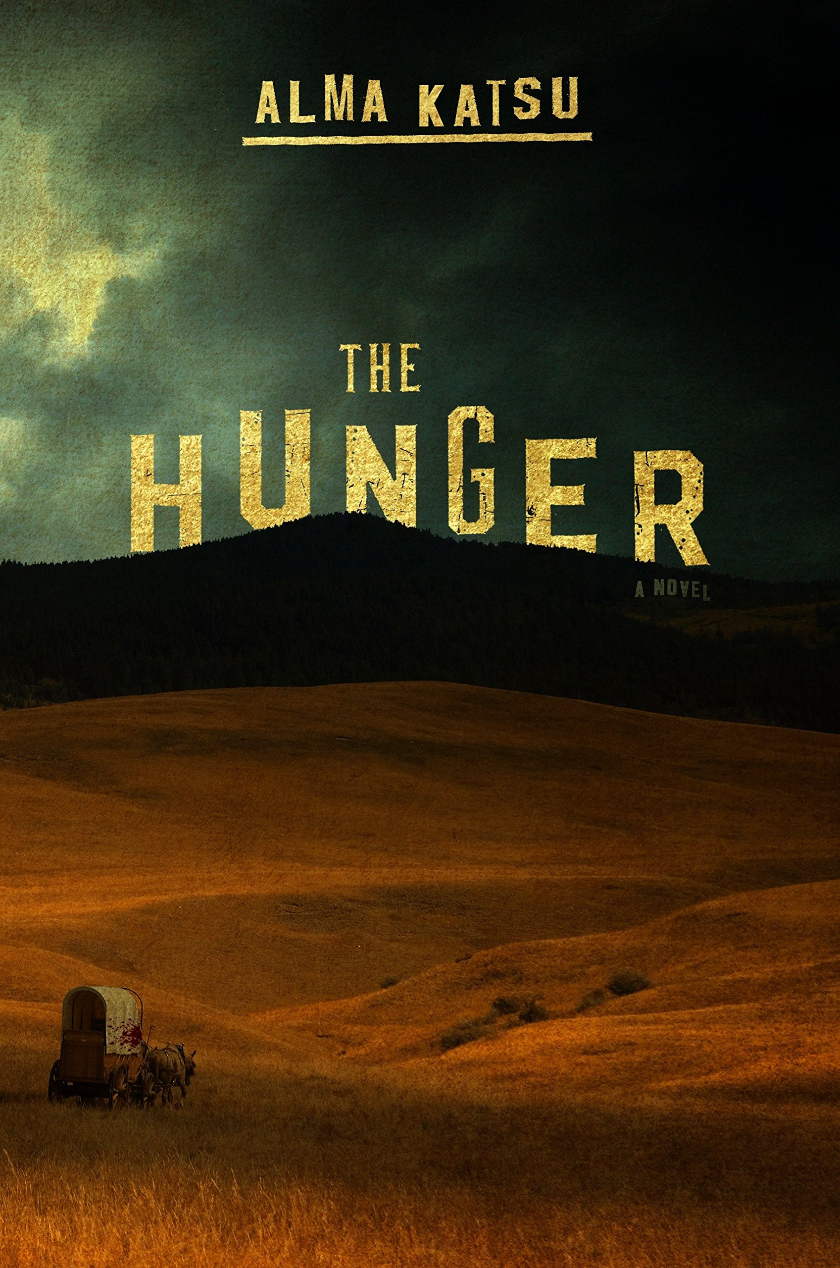 Image result for The Hunger - Alma Katsu