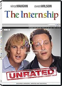 Internship [Importado]: JoAnna Garcia, Owen Wilson, Aasif ...