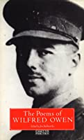 The Poems Of Wilfred Owen (Chatto