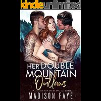 Her Double Mountain Outlaws (Blackthorn Mountain Men Book 8)