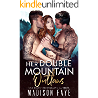 Her Double Mountain Outlaws (Blackthorn Mountain Men Book 8)