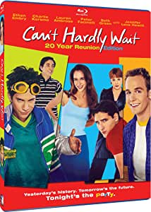 Can't Hardly Wait - 20 Year Reunion Special Edition - Blu-ray + Bonus