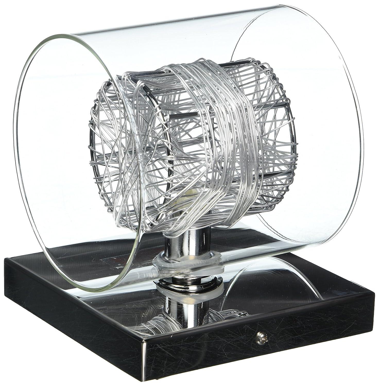 Possini Euro Design Wrapped Wire 56 Wide Bathroom Light | Possini Euro Design Wrapped Wire 22 Wide Bathroom Light Vc0s2 W0110