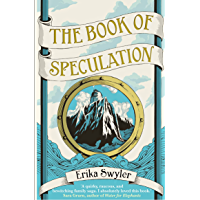 The Book of Speculation (English Edition)