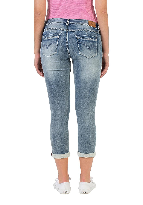 Timezone Slim Nalitz Jeans Donna