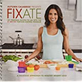 Fixate Cookbook for 21 Day Fix