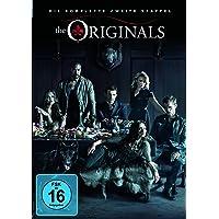 The Originals - Die komplette zweite Staffel