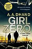 Girl Zero (D.I. Harry Virdee)