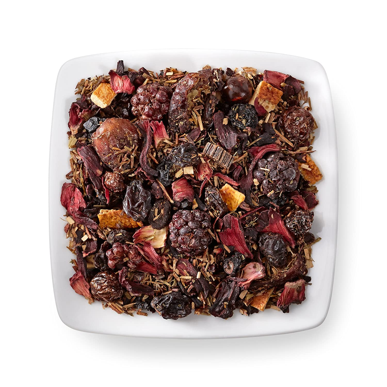 Teavana Opus Rouge Loose-Leaf Rooibos Tea, 2oz 30471-002