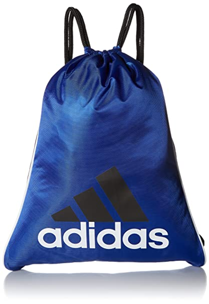 c77c62f907 Amazon.com   adidas Burst Sackpack   Sports   Outdoors