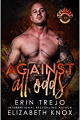 Against All Odds (Full Throttle Book 1) Kindle Edition