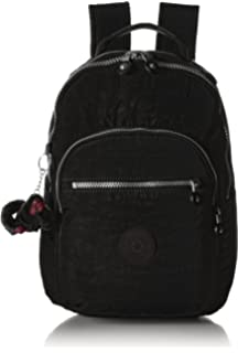 4295c4314 Amazon.com: Kipling Seoul Small, Black: Clothing