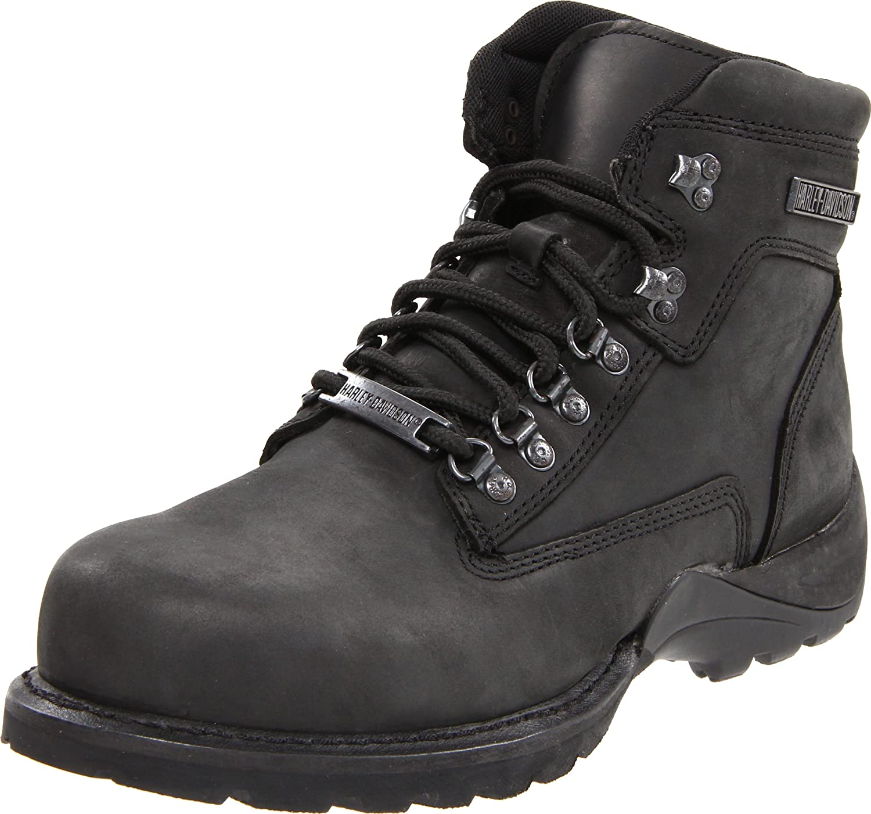 3ed2d61e30a Harley-Davidson Men's Virgo Steel Toe Boot