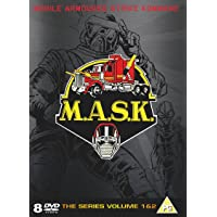 M.A.S.K. (Complete Collection)