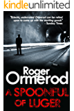 A Spoonful of Luger (David Mallin Detective series Book 4)