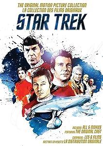 Star Trek 2: The Wrath Of Khan / Star Trek 3: The Search For Spock / Star Trek 4: The Voyage Home
