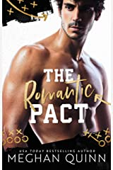 The Romantic Pact: A Friends to Lovers Road Trip Standalone (Kings of Football) Kindle Edition