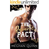 The Romantic Pact: A Friends to Lovers Road Trip Standalone (Kings of Football)