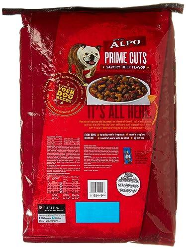 Alpo Dry Dog Purina Prime Cut
