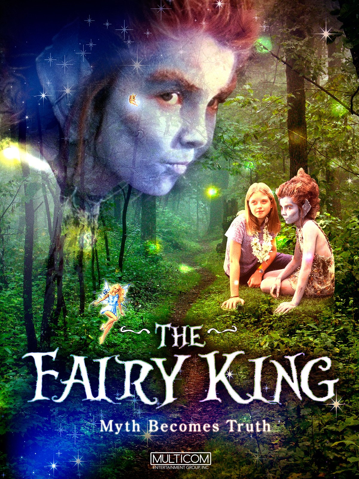The Fairy King on Amazon Prime Video UK
