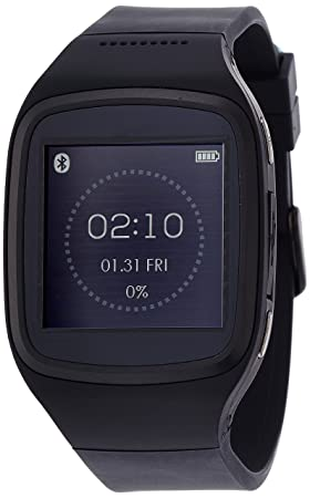 MyKronoz ZeSplash - Smartwatch (pantalla 1.54
