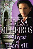 Fairest of Them All (Once Upon A Time Book 4)
