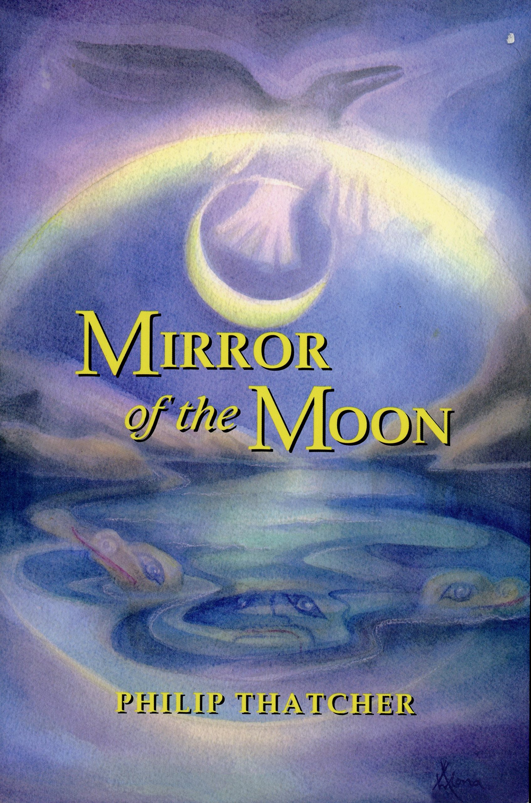 Download Mirror of the Moon PDF