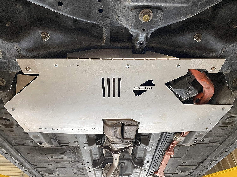 Replacement Parts Toyota Prius 12-19 C Cat Security Catalytic ...