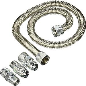 """Ge GIDS-1031320 36"""" Range Gas Kit"""