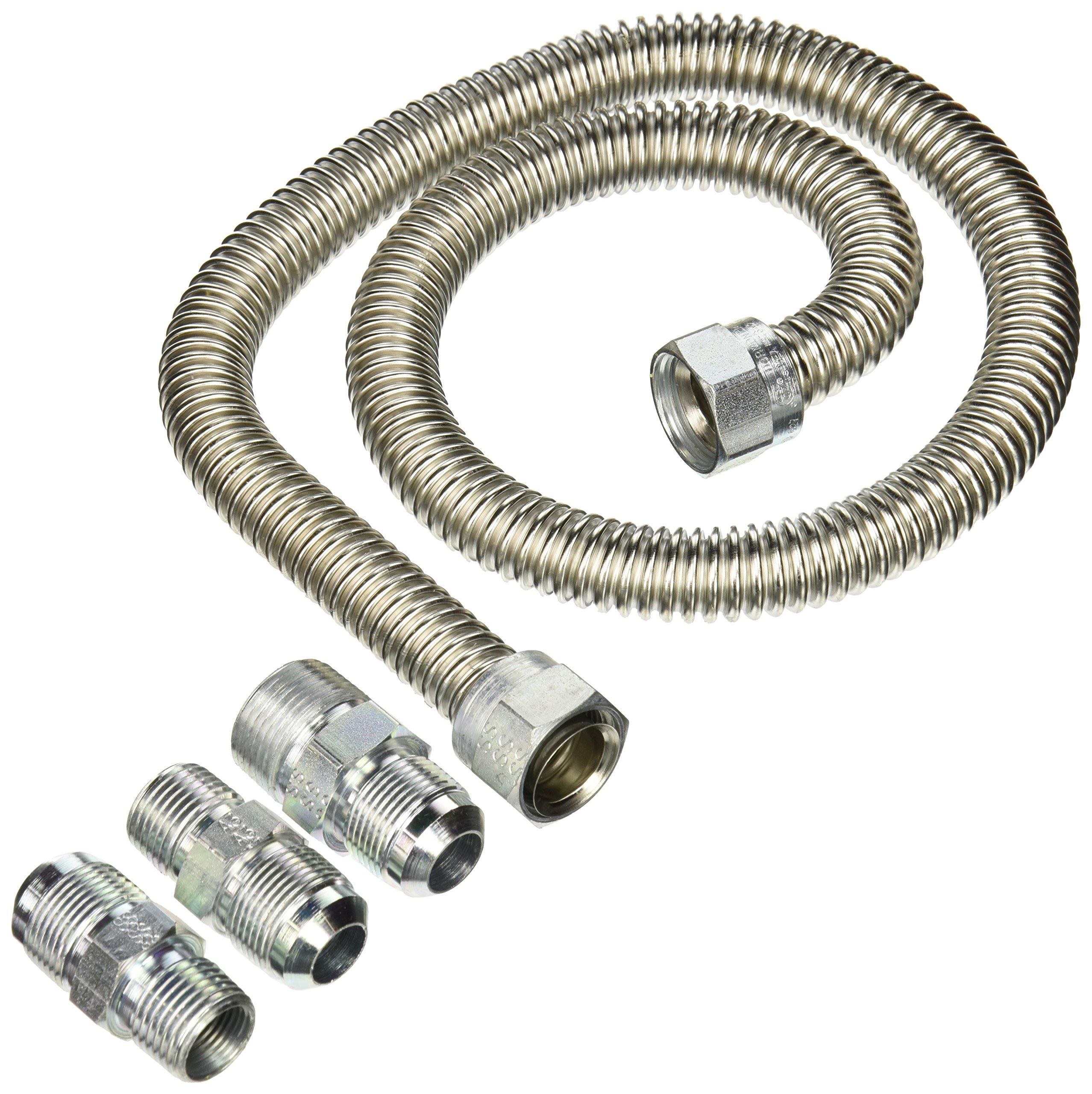 Ge GIDS-1031320 36'' Range Gas Kit