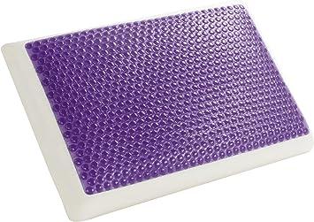 Amazon.com: Almohada para cama Comfort Revolution Hydraluxe ...