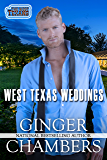 West Texas Weddings: Book 2 of The West Texans series