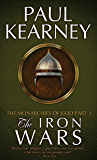 The Iron Wars (The Monarchies of God Book 3)