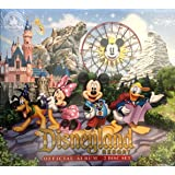 Disneyland Resort Official Album 2 CD Set