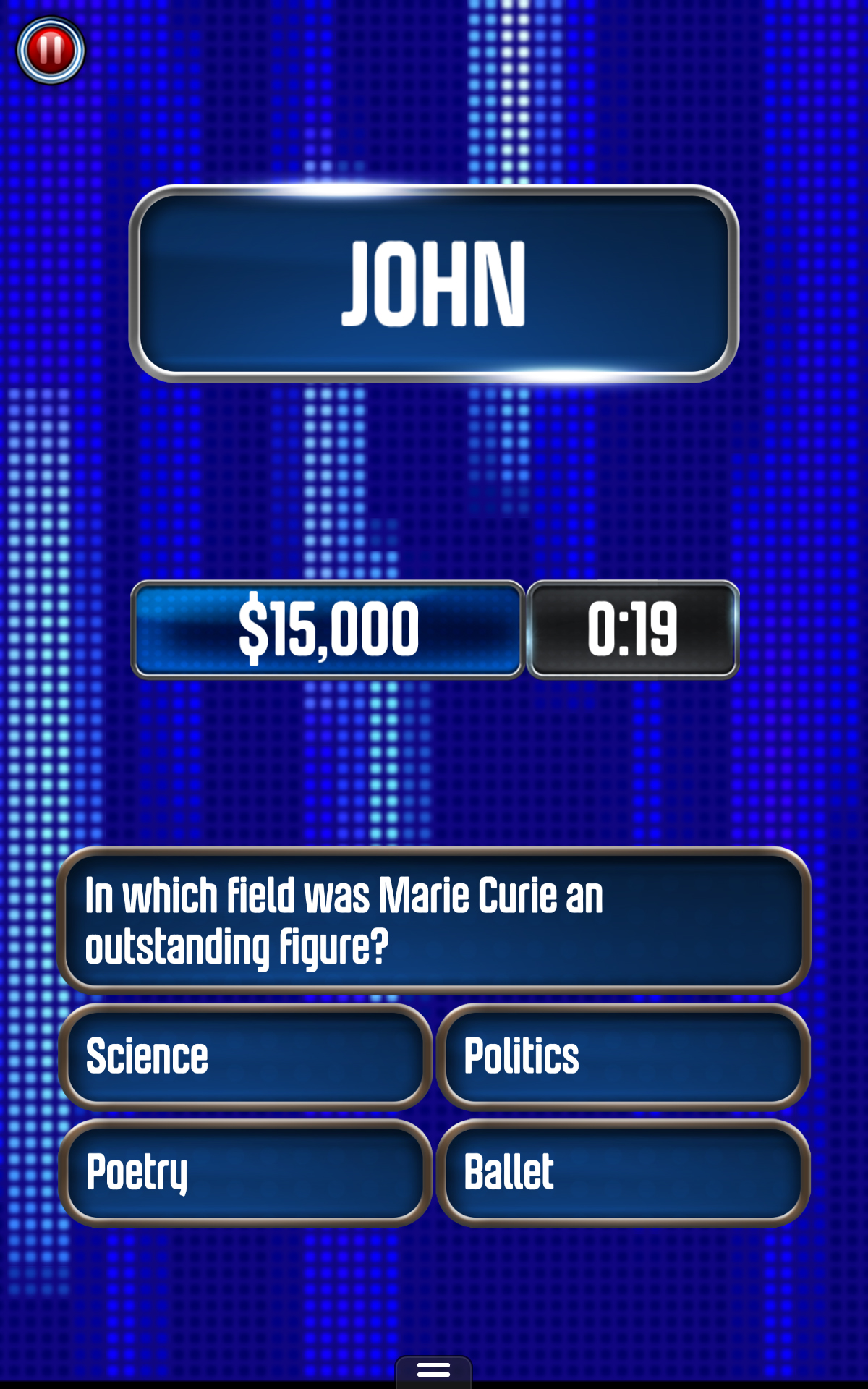 The Chase – Official GSN Free Quiz App - Import It All