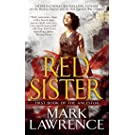Red Sister (Book of the Ancestor, Band 1)