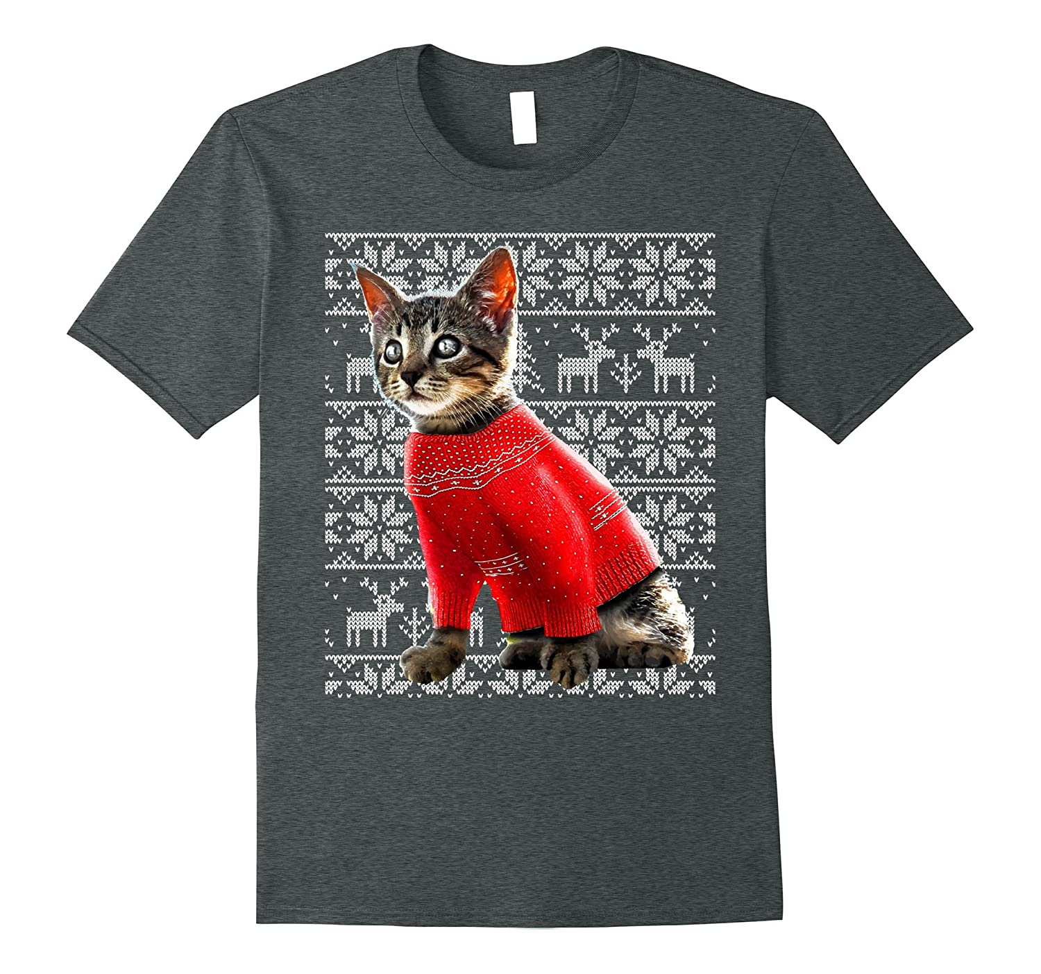 Christmas Cat Sweater.Ugly Christmas Sweater Cat Shirt Christmas Cat Sweater Shirt Anz