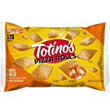 Totino's Pizza Rolls, Triple Cheese, 120