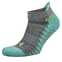 Balega Silver Antimicrobial No-Show Socks