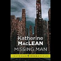 Missing Man (Gateway Essentials) (English Edition)